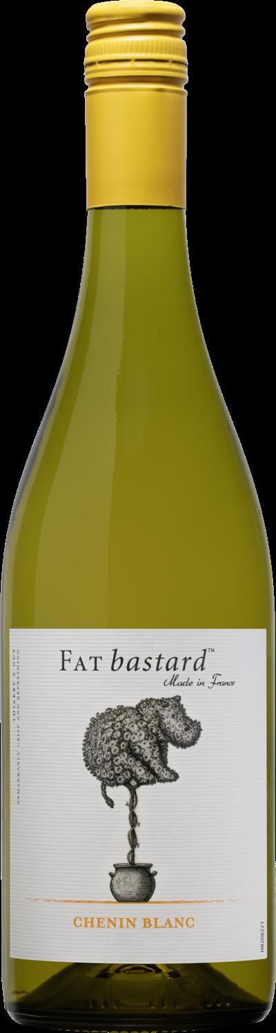 Chenin Blanc Bottle