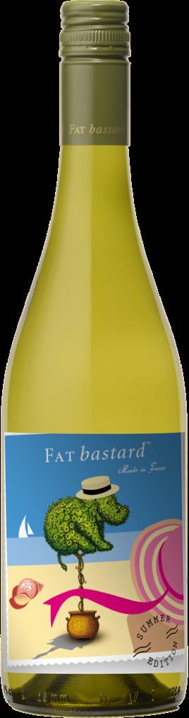 Summer Edition Alternate Wine Bottle